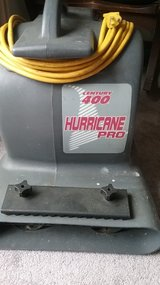 Century 400:Hurricane Pro 1\2 HP, 3-Speed Air Mover in Bartlett, Illinois