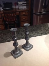 Candle sticks in Plainfield, Illinois