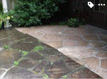 POWER WASH SERVICE in Ramstein, Germany