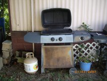 Gas grill in Fort Knox, Kentucky