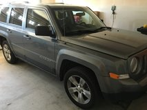 2011 Jeep Patriot in Fort Bliss, Texas