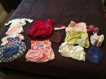 3-9 month clothes in Columbia, South Carolina