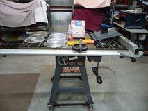 """Sears Craftsman contractor series 10"""" Belt Drive 3 HP in Pearland, Texas"""