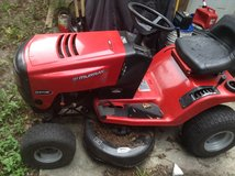 Murray riding mower in Beaufort, South Carolina