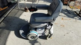 Hoveround mpv4 in Vacaville, California