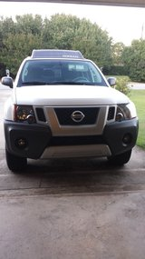 Nissan Xterra 2013 One Owner Automatic 6 Cyl S Model in Warner Robins, Georgia