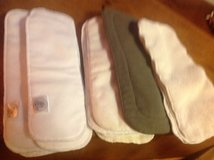 Micro Fiber Cloth Diapers Insert in Fort Campbell, Kentucky