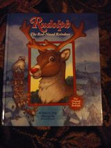Rudolph The Red-Nose Reindeer in Chicago, Illinois