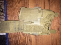 TAG double mag pouch w/ elastic in Camp Pendleton, California