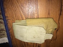 Double mag pouch in Camp Pendleton, California