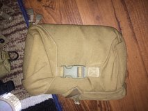 PVS 24 pouch in Camp Pendleton, California