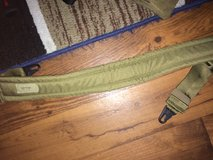 Halligan tool carrier strap only in Camp Pendleton, California