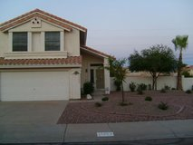 Single family home for rent. in Phoenix, Arizona