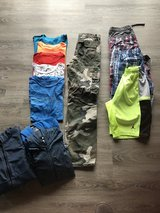 Boys clothes 14 in Ramstein, Germany