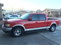 Ford F150 Wheels in Fort Bliss, Texas