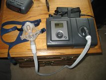 CPAP  Machine w/ humidifier. in Lockport, Illinois