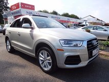 2016 Audi Q3 Quattro Premium Plus in Spangdahlem, Germany