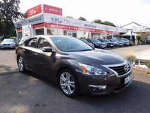 '13 Nissan Altima 3.5 SL Automatic in Spangdahlem, Germany