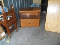 SMALL TV STAND in Perry, Georgia
