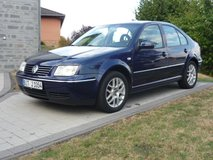 02 VW JETTA Automatic low miles in Spangdahlem, Germany