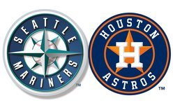 **** (2/4) ASTROS vs SEATTLE 2nd Row/Dugout Seats - BELOW COST - Wed, Sept. 28 - CALL NOW **** in Houston, Texas