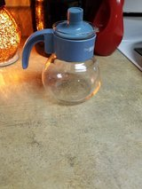 Micro-kettle in Fort Drum, New York