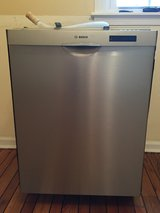 Bosch Dishwasher in Philadelphia, Pennsylvania