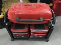 Portable/ Collapsible Tailgating grill in Conroe, Texas