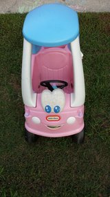 cozy coupe in Beaufort, South Carolina