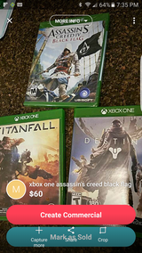 Xbox 1 games (3) in Beaufort, South Carolina