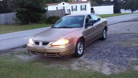 1999 PONTAIC GRAND AM 1500 OR BEST OFFER in Fort Rucker, Alabama