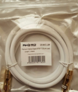 NEW OPTICAL CABLE in Cambridge, UK