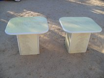%%   End Tables   %% in 29 Palms, California