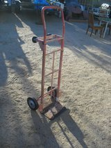 **  4 Wheel Dolly  ** in Yucca Valley, California