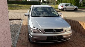 Selling a nice Opel astra Automatic in bookoo, US