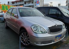 *SALE!* 02 Toyota Brevis* LOADED* Power Everything, Brand New 2 Year JCI!* in Okinawa, Japan