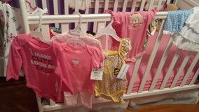 baby girl clothes and accessories in Lumberton, North Carolina