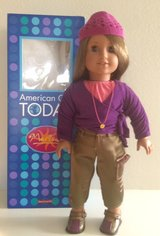 American Girl Marisol w/ clothes in Houston, Texas