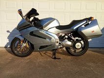 2001 Aprilia RST 1000 FUTURA Sport Tourer Financing Available in Fort Benning, Georgia
