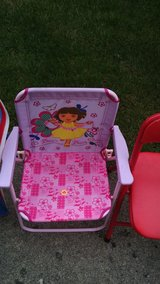 Dora folding chair in Batavia, Illinois