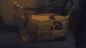 NEW COACH PURSE in Beaufort, South Carolina