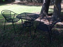 Table and Chair set in Houston, Texas