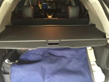 Chevrolet Equinox trunk cover in Glendale Heights, Illinois
