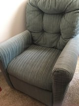 Toddler Reclining Chair in Fort Lewis, Washington