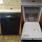 Dishwasher black in Fort Campbell, Kentucky