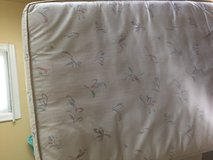 Toddler mattress in Camp Lejeune, North Carolina