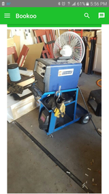 Welder reduced price in Aurora, Illinois