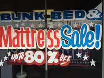 New Mattresses Twin $79.99 - Full $99.99 Queen $129.99 King $199.99 in San Diego, California