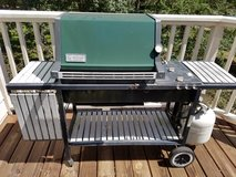 Weber Gas BB Grill in Houston, Texas