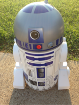 R2D2 limited edition cooler in Fort Leonard Wood, Missouri